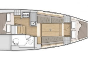 Beneteau Oceanis 30.1 DEMO Photo 17