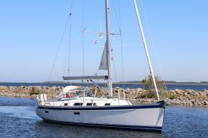 Hallberg-Rassy 412 Photo 111