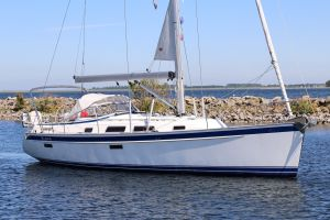 Hallberg-Rassy 412 Photo 18