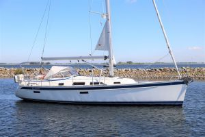 Hallberg-Rassy 412 Photo 20