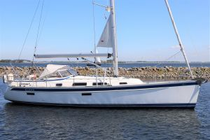 Hallberg-Rassy 412 Photo 33
