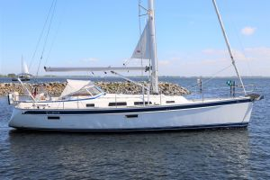 Hallberg-Rassy 412 Photo 35