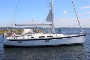 Hallberg-Rassy 412 Photo 24