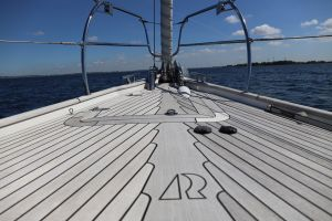 Hallberg-Rassy 412 Photo 28