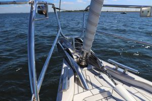 Hallberg-Rassy 412 Photo 22