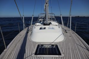 Hallberg-Rassy 412 Photo 32