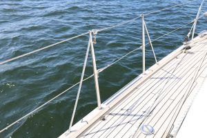 Hallberg-Rassy 412 Photo 59