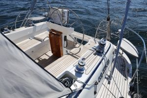 Hallberg-Rassy 412 Photo 57