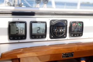 Hallberg-Rassy 412 Photo 48