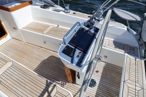 Hallberg-Rassy 412 Photo 50