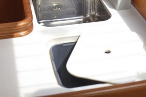 Hallberg-Rassy 412 Photo 104