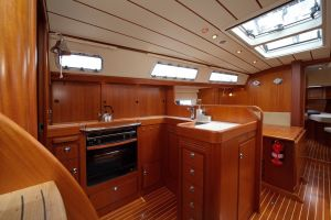 Hallberg-Rassy 412 Photo 27
