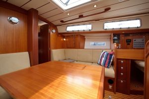 Hallberg-Rassy 412 Photo 74