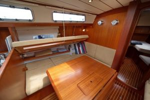 Hallberg-Rassy 412 Photo 23