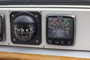 Hallberg-Rassy 412 Photo 71