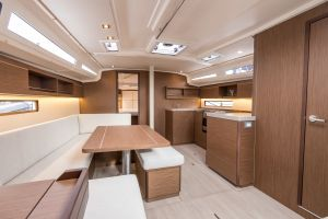 Beneteau Oceanis 40.1 FIRST LINE DEMO Photo 33