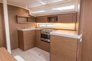 Beneteau Oceanis 40.1 FIRST LINE DEMO Photo 45
