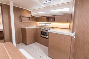 Beneteau Oceanis 40.1 FIRST LINE DEMO Photo 71