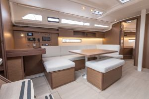 Beneteau Oceanis 40.1 FIRST LINE DEMO Photo 58