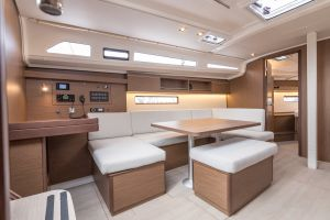 Beneteau Oceanis 40.1 FIRST LINE DEMO Photo 10