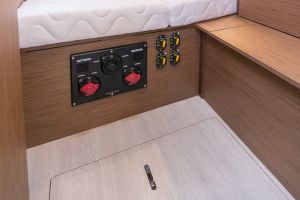 Beneteau Oceanis 40.1 FIRST LINE DEMO Photo 31