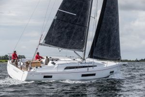 Beneteau Oceanis 40.1 FIRST LINE DEMO Photo 41