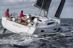 Beneteau Oceanis 40.1 FIRST LINE DEMO Photo 39