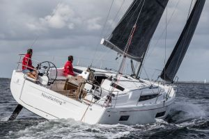 Beneteau Oceanis 40.1 FIRST LINE DEMO Photo 12
