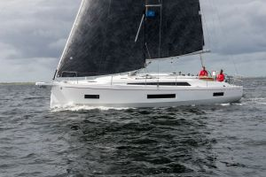 Beneteau Oceanis 40.1 FIRST LINE DEMO Photo 115