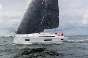 Beneteau Oceanis 40.1 FIRST LINE DEMO Photo 21