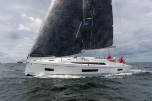 Beneteau Oceanis 40.1 FIRST LINE DEMO Photo 7