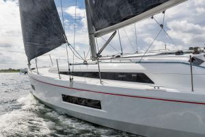 Beneteau Oceanis 40.1 FIRST LINE DEMO Photo 56