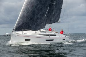 Beneteau Oceanis 40.1 FIRST LINE DEMO Photo 18