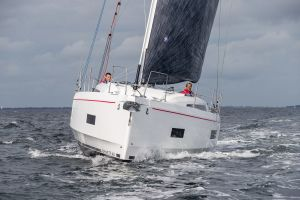 Beneteau Oceanis 40.1 FIRST LINE DEMO Photo 15