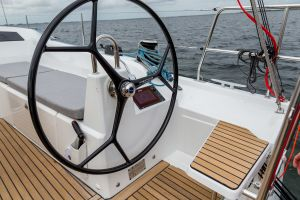 Beneteau Oceanis 40.1 FIRST LINE DEMO Photo 95