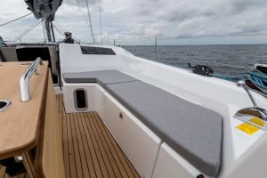 Beneteau Oceanis 40.1 FIRST LINE DEMO Photo 98