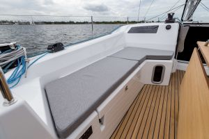 Beneteau Oceanis 40.1 FIRST LINE DEMO Photo 87