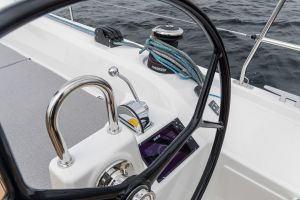 Beneteau Oceanis 40.1 FIRST LINE DEMO Photo 93