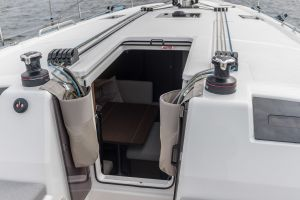 Beneteau Oceanis 40.1 FIRST LINE DEMO Photo 67