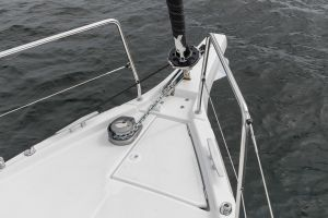Beneteau Oceanis 40.1 FIRST LINE DEMO Photo 86
