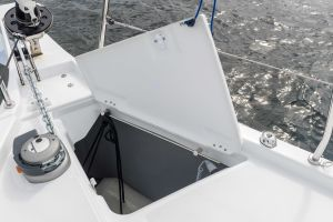 Beneteau Oceanis 40.1 FIRST LINE DEMO Photo 79