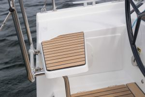 Beneteau Oceanis 40.1 FIRST LINE DEMO Photo 62