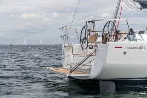 Beneteau Oceanis 40.1 FIRST LINE DEMO Photo 72