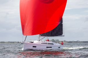 Beneteau Oceanis 40.1 FIRST LINE DEMO Photo 65