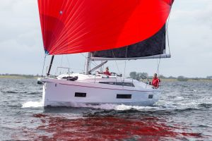 Beneteau Oceanis 40.1 FIRST LINE DEMO Photo 53