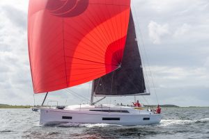 Beneteau Oceanis 40.1 FIRST LINE DEMO Photo 43