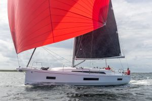 Beneteau Oceanis 40.1 FIRST LINE DEMO Photo 46