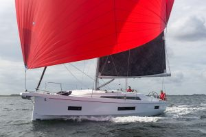 Beneteau Oceanis 40.1 FIRST LINE DEMO Photo 40