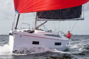 Beneteau Oceanis 40.1 FIRST LINE DEMO Photo 35