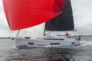 Beneteau Oceanis 40.1 FIRST LINE DEMO Photo 32